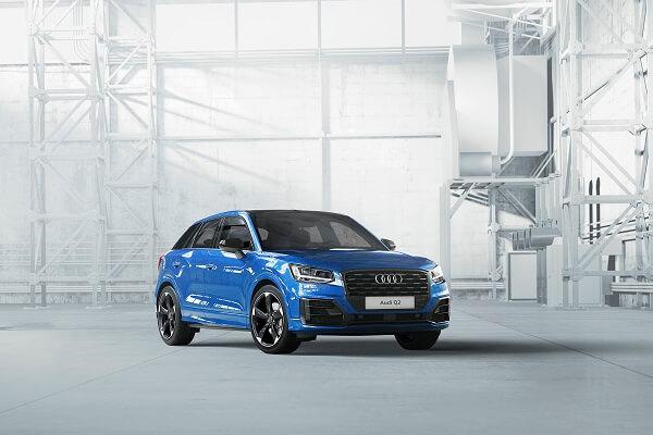 Audi Q2 - Exterior