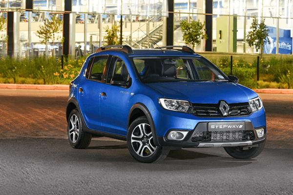 The Renault Sandero Stepway Plus challenges the status quo | Auto Mart Blog