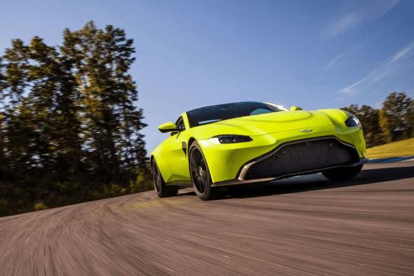 Aston Martin - Vantage - Auto Mart
