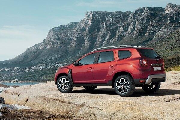 Renault Techroad - Side Exterior - Auto Mart