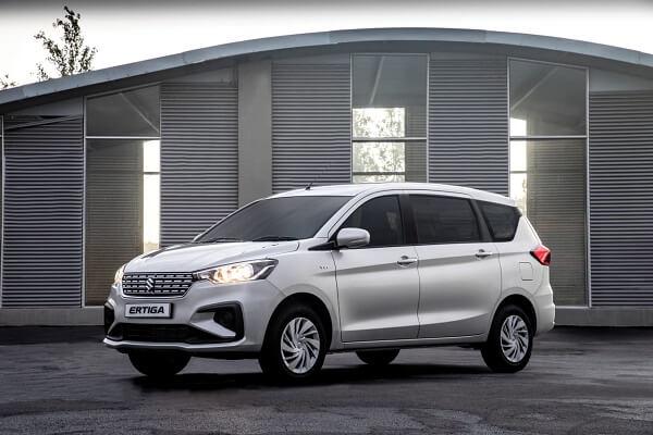 Make new memories with the Suzuki Ertiga | Auto Mart Blog