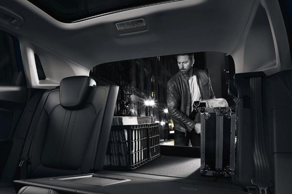 Opel Grandland X - Spacious Interior - Auto Mart
