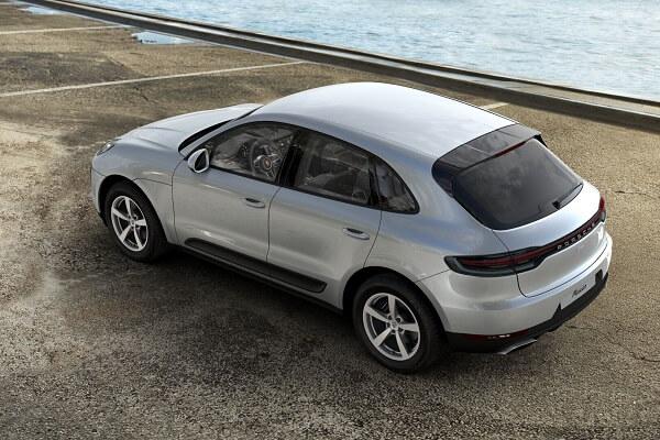 Porsche Macan - Exterior - Auto Mart