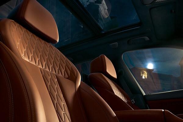bmw X5 - Interior - Auto Mart