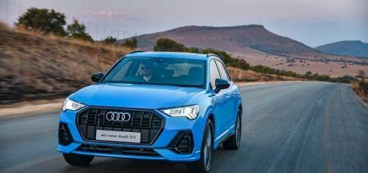 Audi Q3 - Feature - Auto Mart