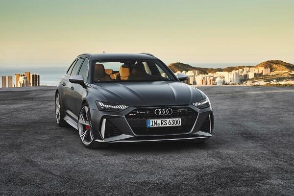 RS6 Avant - Audi - Auto Mart