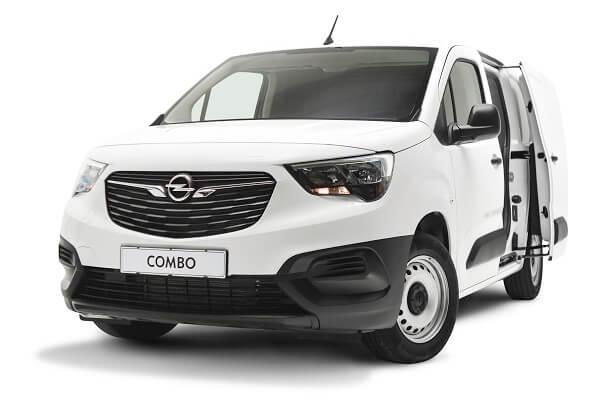 Opel Diesel Range - Exterior - Auto Mart