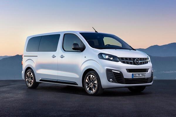 Opel Diesel Range - Auto Mart