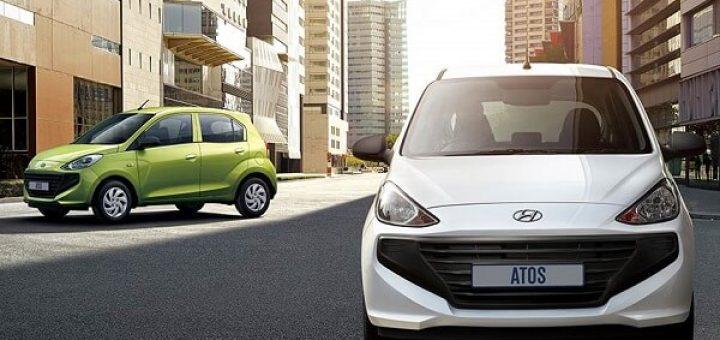 Hyundai Atos - Featured - Auto Mart