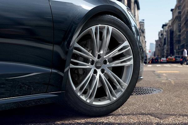 Audi A7 - Exterior - Auto Mart
