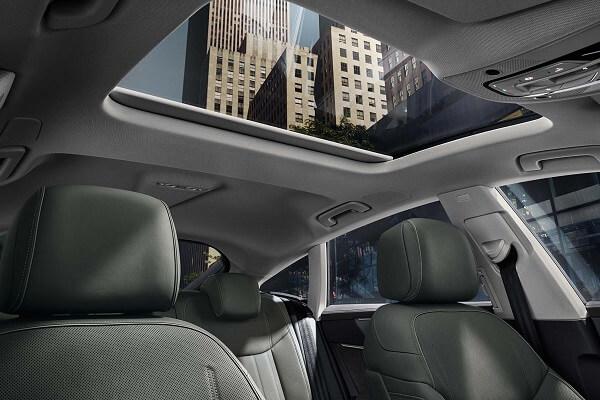 Audi A7 - Interior - Auto Mart