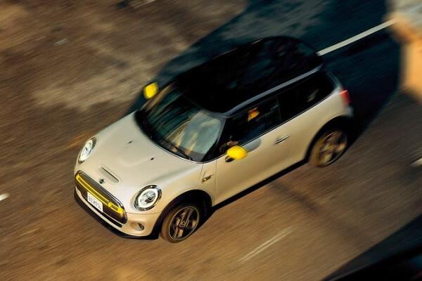 Car Launches - Mini Cooper SE - Auto Mart