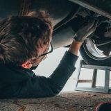 Vehicle Maintenance - Auto Mart