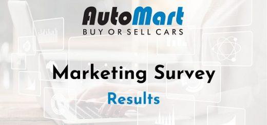Auto Mart Marketing Survey Results